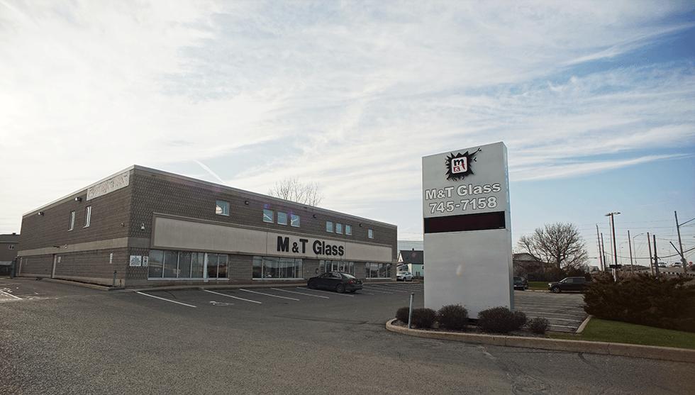 M&T Glass Shop Ottawa