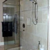Gallery Shower
