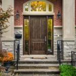 OSTACO front door
