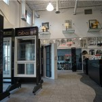 M&T Glass store