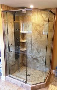 Website Shower