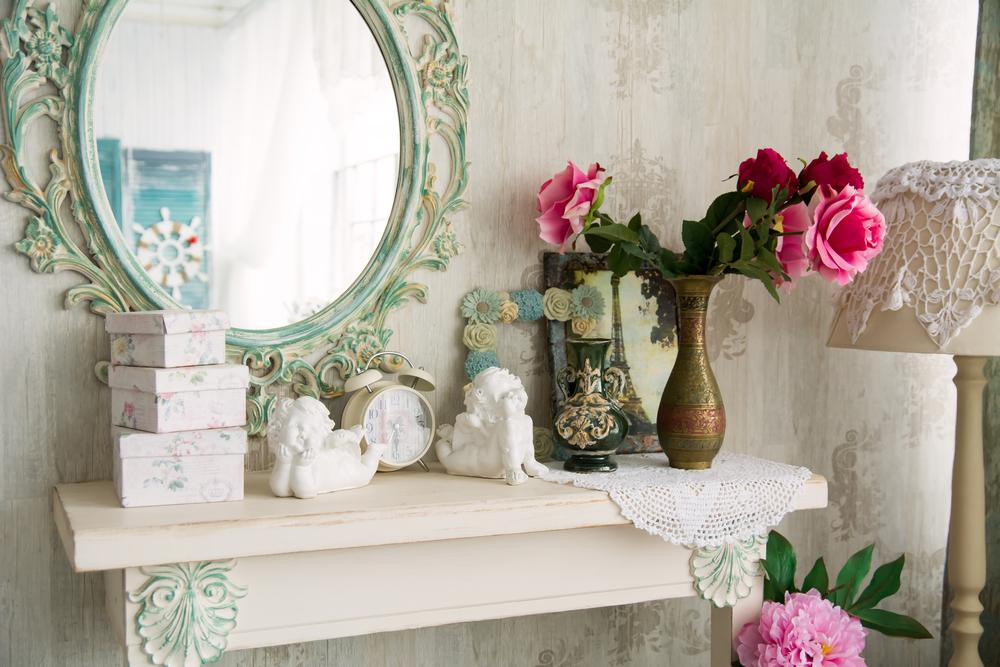 decore mirror designs
