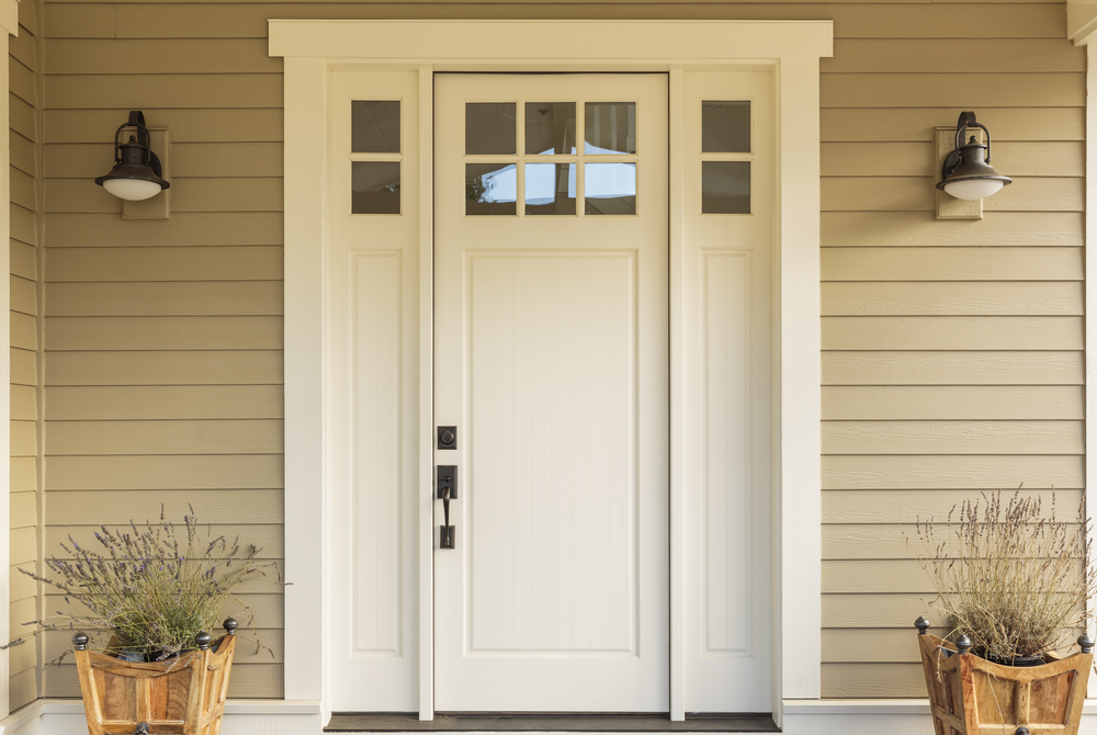 5 Signs You Need a New Front Door